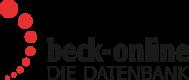 datenbanken beck-online