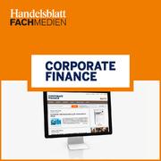OWLIT Datenbanken von Handelsblatt Fachmedien: CORPORATE FINANCE - Basismodul