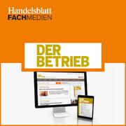 OWLIT Datenbanken von Handelsblatt Fachmedien: DER BETRIEB