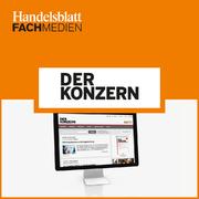 OWLIT Datenbanken von Handelsblatt Fachmedien: DER KONZERN Online