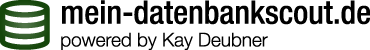 Datenbank Scout