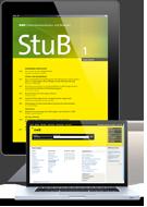 NWB Unternehmensteuern und Bilanzen digital